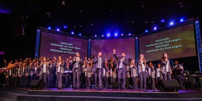 Campus Choir