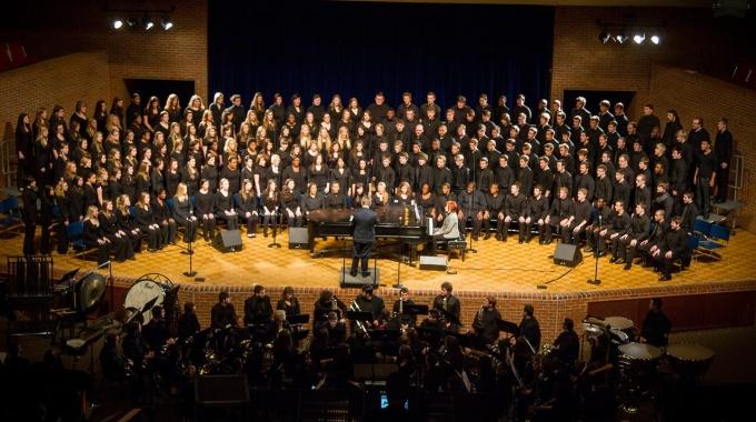 Festival Choir