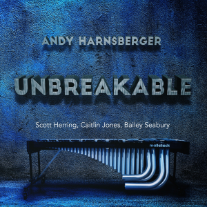 "Find Dr. Harnsberger's album, ""Unbreakable"" on Apple Music, Amazon Music, and more!"